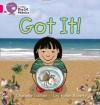 Got It! - Charlotte Guillain