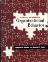 Essentials of Managing Organizational Behavior - Jennifer M. George, RJ Jones