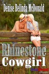 Rhinestone Cowgirl - Denise B McDonald