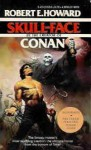 Skull-Face - Robert E. Howard