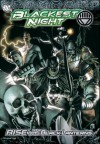 Blackest Night: Rise of the Black Lanterns - Geoff Johns
