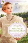 Sundays in Fredericksburg (Romancing America) - Lynette Sowell, Eileen Key, Connie Stevens, Marjorie Vawter