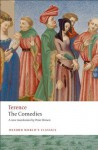 The Comedies (Oxford World's Classics) - Peter Brown