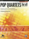Pop Quartets for All: Percussion - Michael Story
