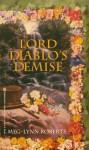 Lord Diablo's Demise - Meg-Lynn Roberts