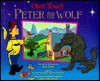 Chuck Jones' Peter and the Wolf - Chuck Jones, Janis Diamond