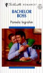 Bachelor Boss - Pamela Ingrahm