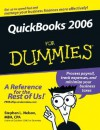 QuickBooks 2006 for Dummies - Stephen L. Nelson