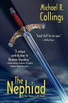 The Nephiad: An Epic Poem in XII Books - Michael R. Collings