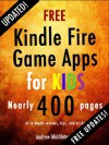 Free Kindle Fire Game Apps For Kids (Free Kindle Fire Apps That Don't Suck) - The App Bible
