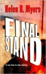 Final Stand - Helen R. Myers