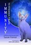 Immunity to Strange Tales - Susan Forest