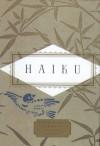 Japanese Haiku Poems - Peter Washington