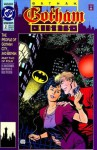 Batman: Gotham Nights I Vol. 2 - John Ostrander, Mary Mitchell, Bruce Patterson