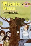 Pickle Puss - Patricia Reilly Giff, Blanche Sims