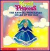 The Krystal Princesses Shake Up the Day - Justine Korman Fontes, Jill Dubin