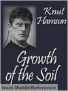 Growth of the Soil - Knut Hamsun, W. Worster