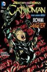 Catwoman #14 - Ann Nocenti, Rafael Sandoval, Jordi Tarrogona, Trevor McCarthy