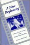A New Beginning: A Textual Frame Analysis of the Political Campaign Film - Joanne Morreale