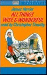 All Things Wise and Wonderful - James Herriot, Christopher Timothy