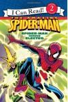 Spider-Man: Spider-Man versus Electro - Susan Hill, MADA Design