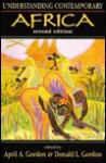 Understanding Contemporary Africa - April A. Gordon