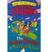 The Indoor Pirates on Treasure Island - Jeremy Strong