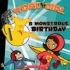 A Monstrous Birthday - Annie Auerbach
