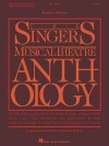 The Singer's Musical Theatre Anthology - Volume 1, Revised (Songbook): Tenor Book Only - Richard Walters