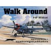 F4F Wildcat Walk Around - Richard S. Dann, Don Greer, Michael Bobe, Joe Sewell