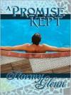 A Promise Kept - Stormy Glenn