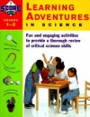 Kaplan Learning Adventures in Science Grades 1 2 - Kaplan Inc., Kaplan Inc., Alan Tripp