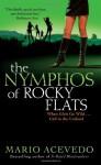 The Nymphos of Rocky Flats - Mario Acevedo