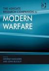The Ashgate Research Companion To Modern Warfare - George Kassimeris, John Buckley