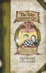 The Curse of the Gloamglozer (Edge Chronicles (Library)) - Paul Stewart, Chris Riddell