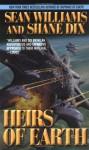 Heirs Of Earth - Sean Williams, Shane Dix