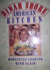 Dinah Shore American Kitchen, The - Dinah Shore