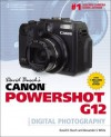 David Busch's Canon Powershot G12 Guide to Digital Photography, 1st Edition - David D. Busch