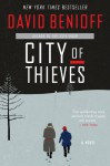 (CITY OF THIEVES) BY Benioff, David(Author)Paperback{City of Thieves} - David Benioff