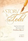 A Story Is Told - RBC Ministries