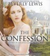 The Confession - Beverly Lewis, Marguerite Gavin