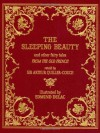 The Sleeping Beauty and Other Fairy Tales (Calla Editions) - Sir Arthur Quiller-Couch, Edmund Dulac
