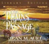 The Plains of Passage - Jean M. Auel, Sandra Burr
