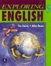 Exploring English 5 - Tim Harris, Allan Rowe
