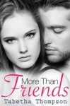 More Than Friends: Chloe and Skye - Tabetha Thompson