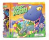 Dino Might! - Groovy Tubes - Michael Burgan, Bernard Adnet, Wenzel Bernard