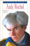 Andy Worhol: Pioneer of Pop Art - Carin T. Ford, Andy Warhol
