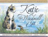 Katje, the Windmill Cat - Gretchen Woelfle, Nicola Bayley