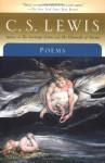Poems - C.S. Lewis, Walter Hooper