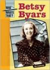Betsy Byars - Rita Cammarano, Chelsea House Publishers